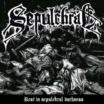 sepulchral [esp] – rest in sepulchral darkness [demo]