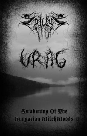solus / vrag – awakening of the hungarian witch woods [split]