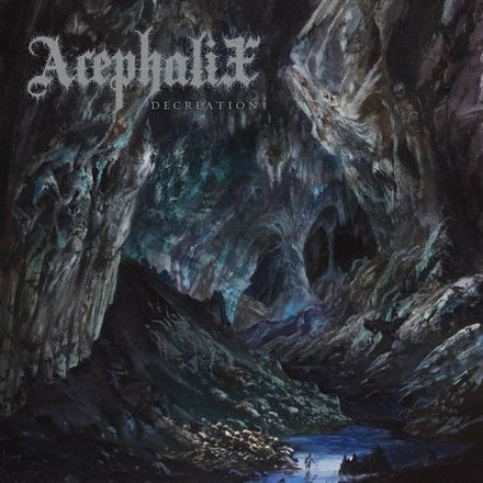 acephalix – decreation