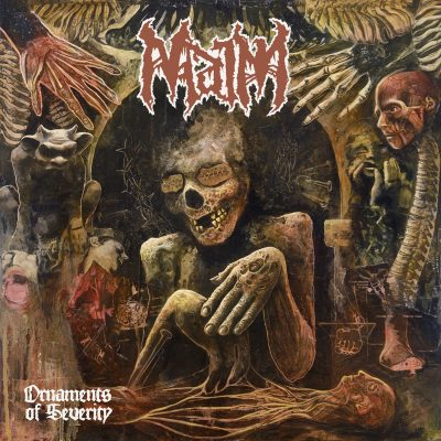 maim – ornaments of severity