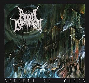 porta daemonium – serpent of chaos