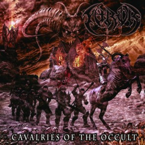 the furor – cavalries of the occult
