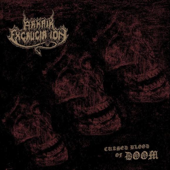 arkaik excruciation – cursed blood of doom