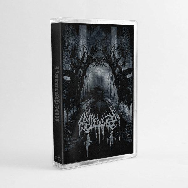 paroxsihzem – paroxsihzem [re-release]