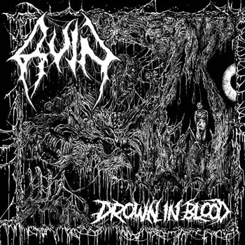 ruin (usa) – drown in blood