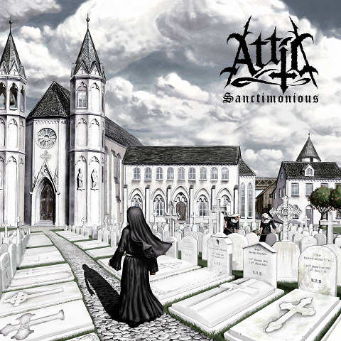 attic – sanctimonious