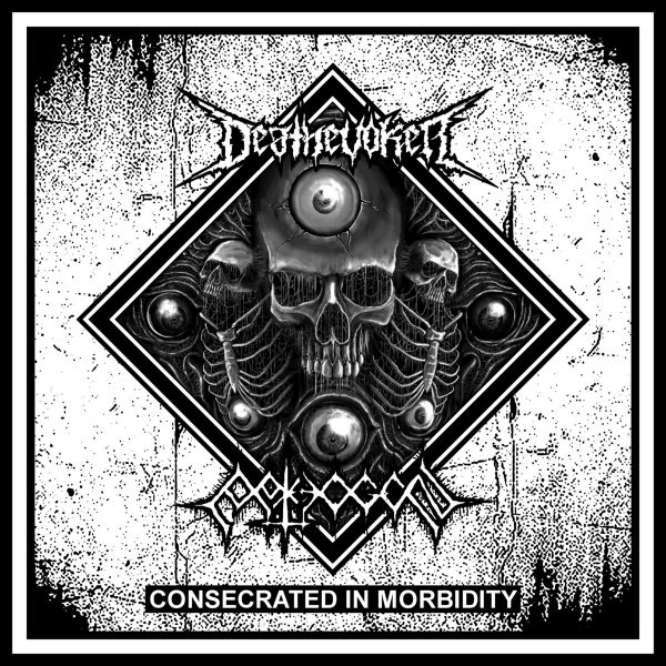 pathogen / deathevoker – consecrated in morbidity [split]