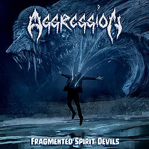 aggression [can] – fragmented spirit devils