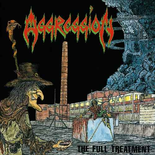 aggression [can] – the full treatment [re-release]