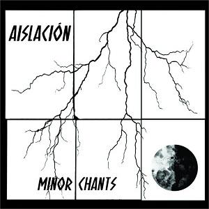 aislación – minor chants [demo]