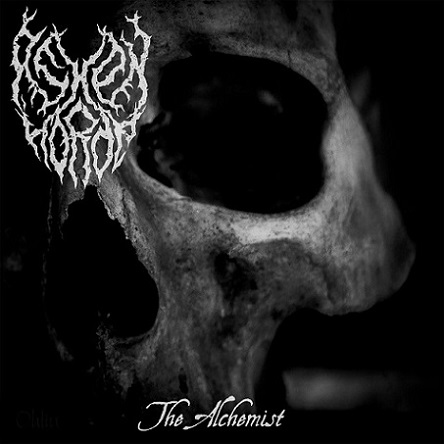 ashen horde – the alchemist [ep]
