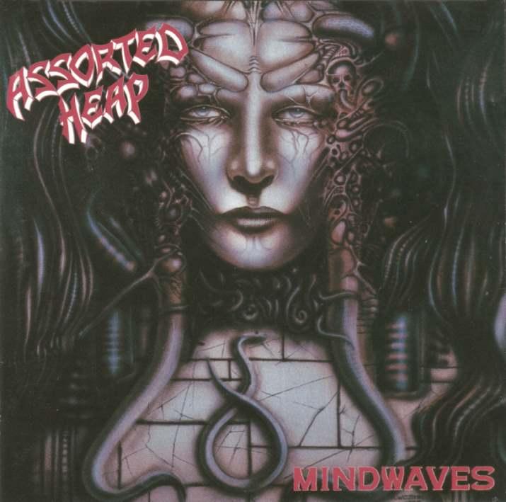 assorted heap – mindwaves [re-release]