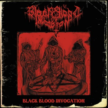 black blood invocation – black blood invocation [demo]