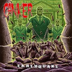 canker – earthquake