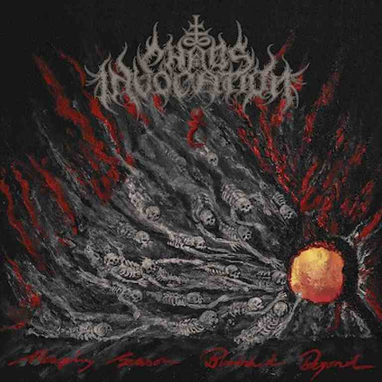 chaos invocation – reaping season, bloodshed beyond