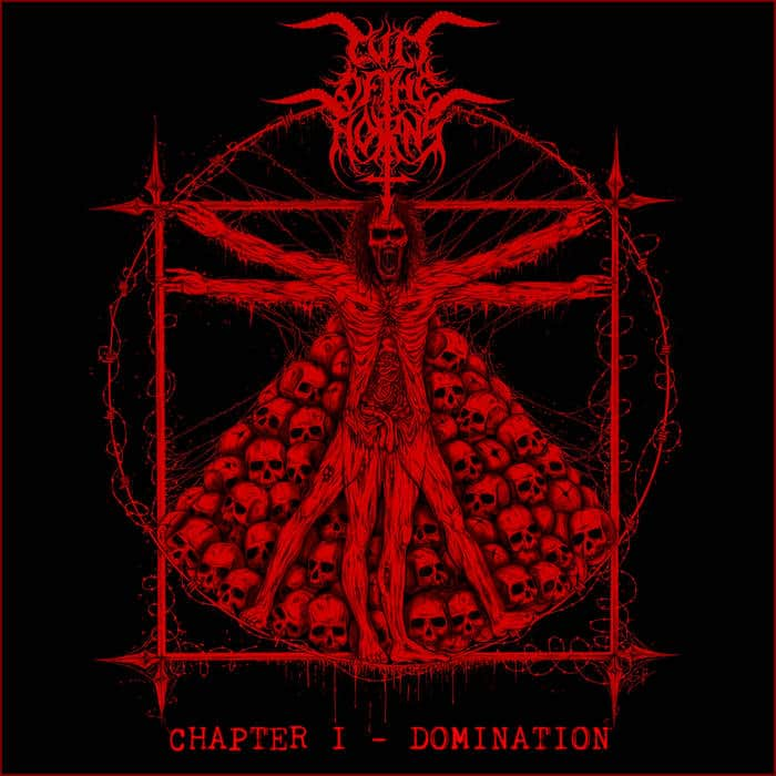 cult of the horns – chapter i: domination