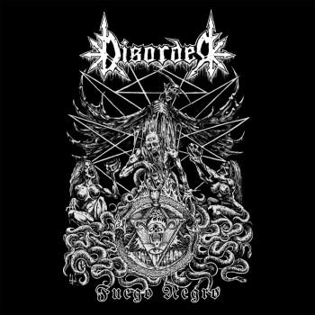 disorder [slv] – fuego negro