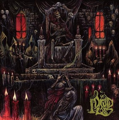 druid lord – grotesque offerings