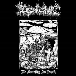 ensepulcher – no sanctity in death [demo]