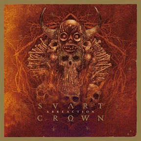 svart crown – abreaction