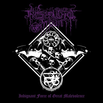 thy sepulchral moon – indignant force of great malevolence