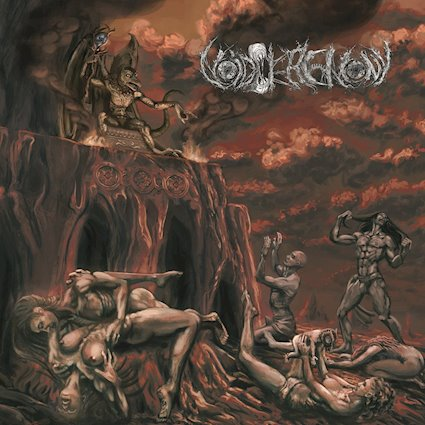 voidceremony – foul origins of humanity [ep]