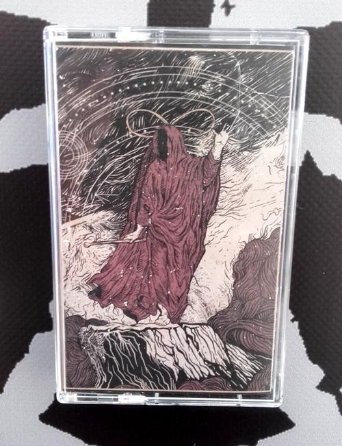 auroch – from forgotten worlds [re-release]