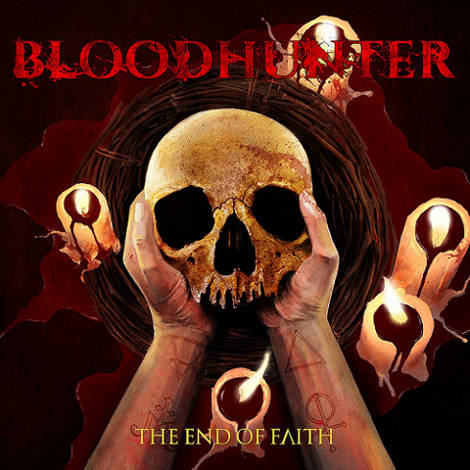 bloodhunter – the end of faith