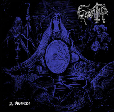 goath – ii-opposition