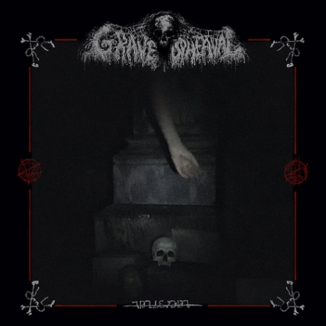 grave upheaval – untitled