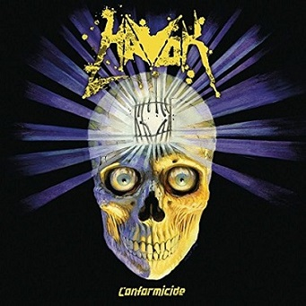 havok – conformicide