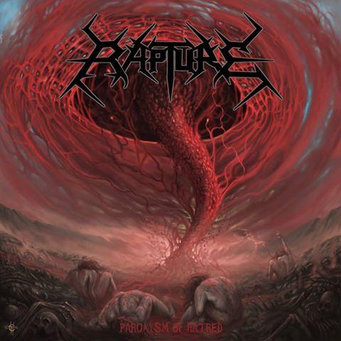 rapture [gre] – paroxysm of hatred