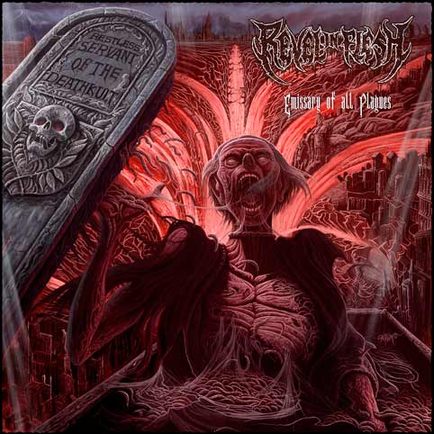revel in flesh – emissary of all plagues