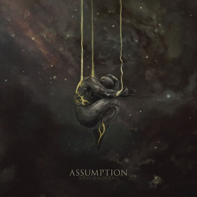 assumption – absconditus