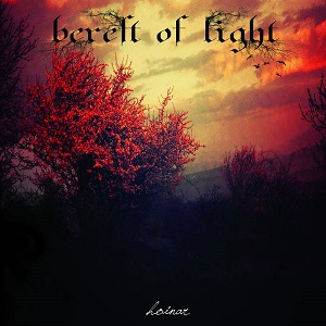 bereft of light – hoinar