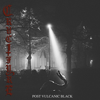 crucifyre – post vulcanic black
