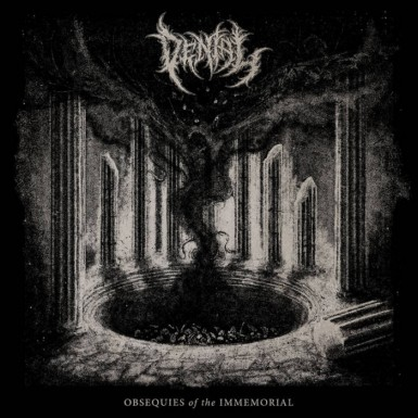 denial [mex] – obsequies of the immemorial