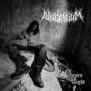 funeralium – of throes and blight