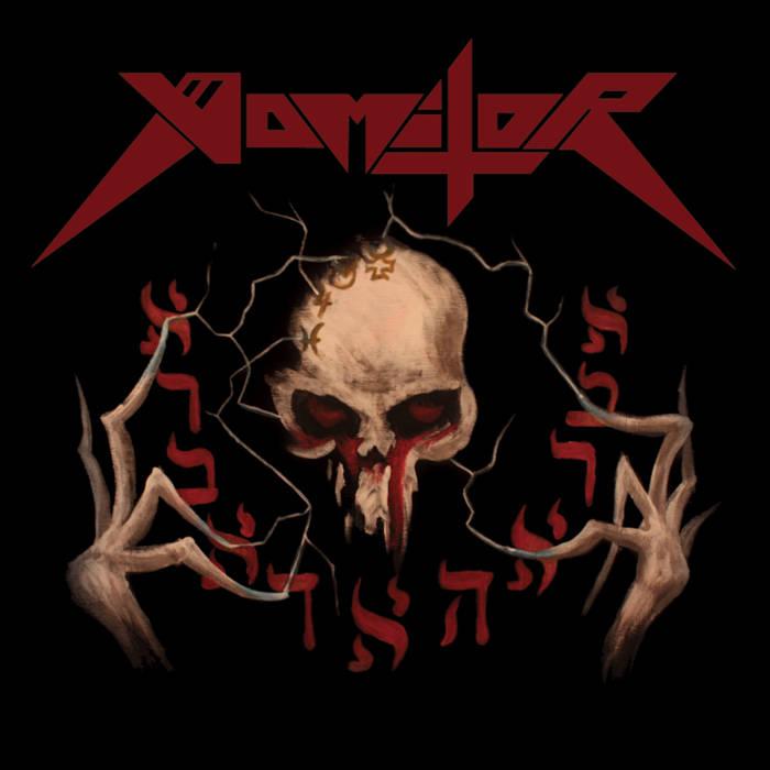 vomitor – pestilent death