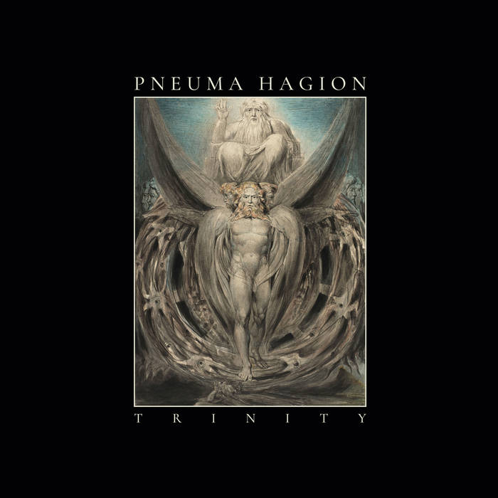 pneuma hagion – trinity