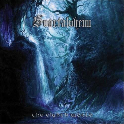 svartalvheim [mex] – the eighth world [demo]