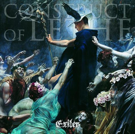 construct of lethe – exiler