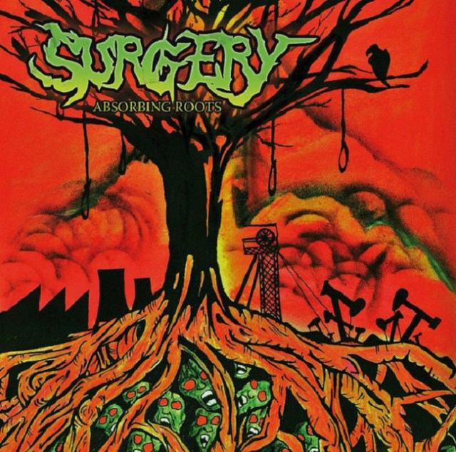 surgery [svk] – absorbing roots