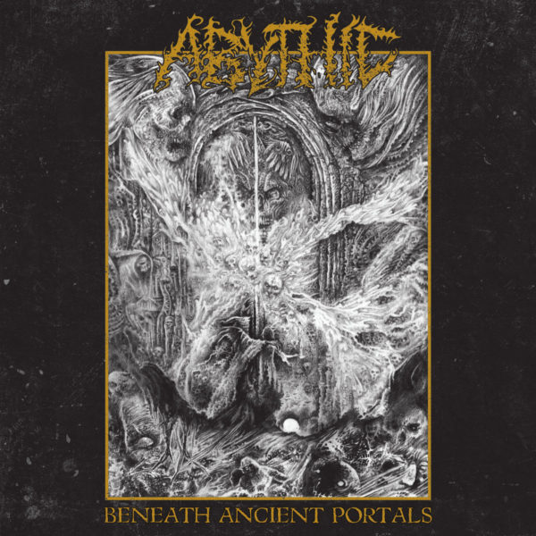 abythic – beneath ancient portals