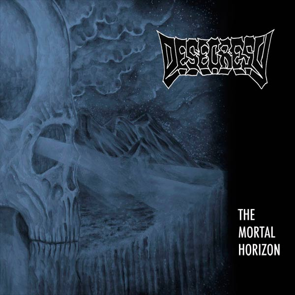 desecresy – the mortal horizon