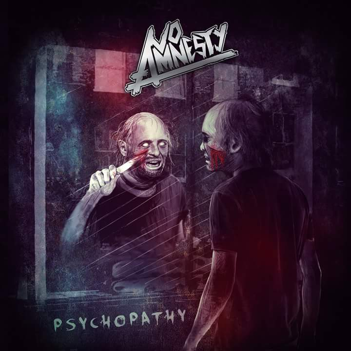 no amnesty – psychopathy