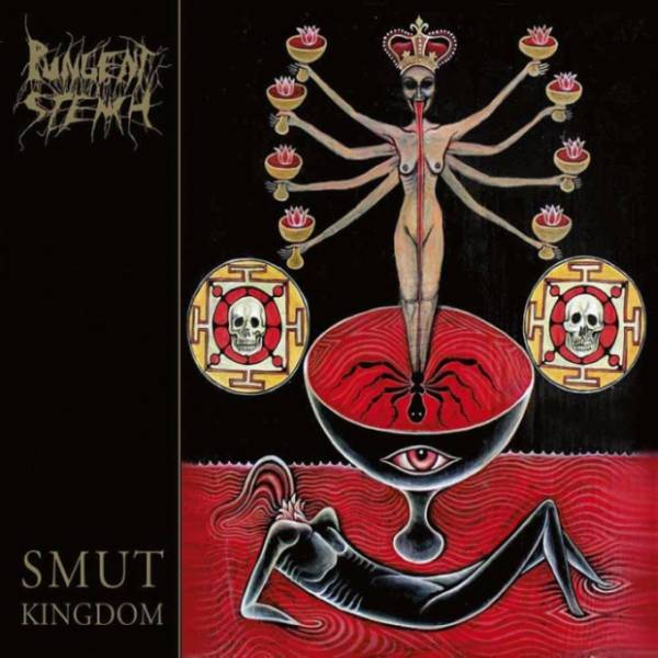pungent stench – smut kingdom