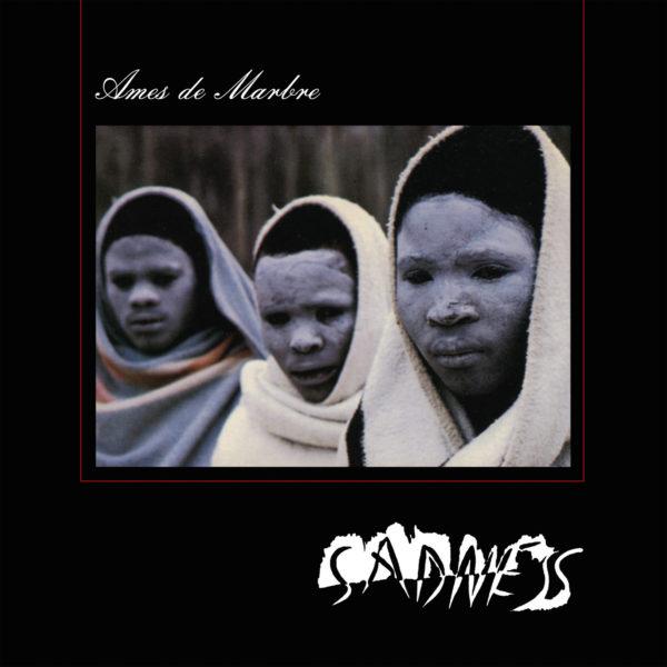 sadness – ambres des marbre [re-release]