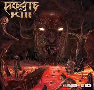 create a kill – summoned to rise