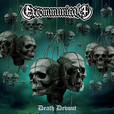 excommunicated – death devout